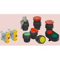 GRP CONTROL ACCECORIES EXPLOSION PROOF WAROM / control accecoris ecxplotion proof / anti ledak