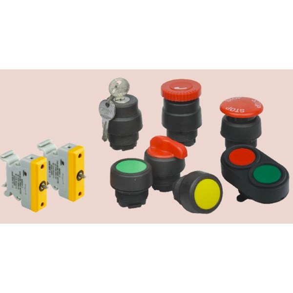 GRP CONTROL ACCECORIES EXPLOSION PROOF