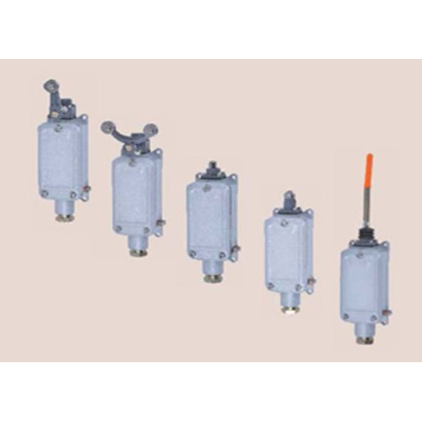 LIMIT SWITCH EXPLOSION PROOF Explosion Proof Switch
