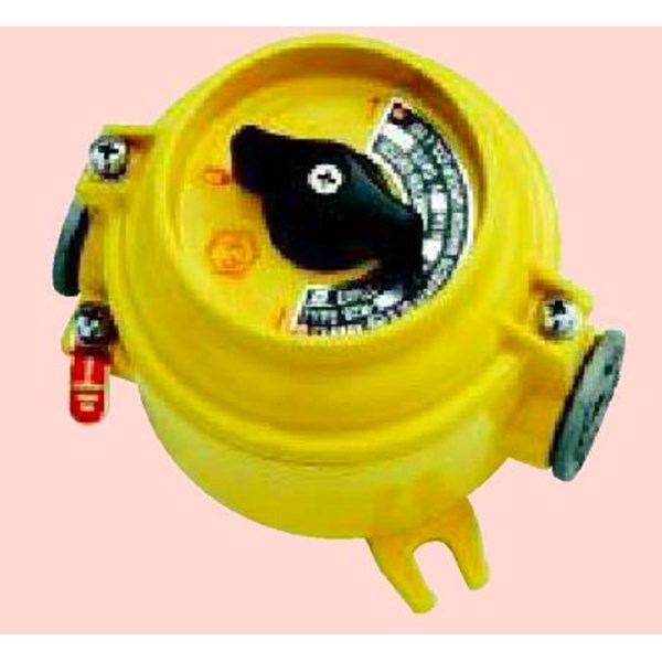 ROTARI SWITCH SELECTOR SWITCH EXPLOSION PROOF