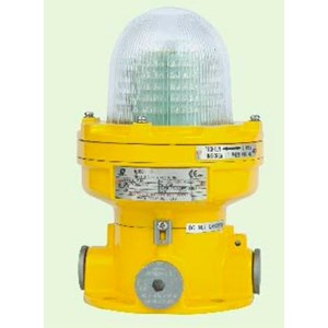 Dari LAMPU SIGNAL SIREN  EXPLOSION PROOF WAROM LAMPU SIGNAL SIREN / lampu signal siren explotion proof / lampu signal siren  anti ledak 0