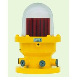 LAMPU SIGNAL STROBE  EXPLOSION PROOF WAROM BSZD 81-E / lampu signal strobe explotion proof / lampu signal strobe  anti ledak