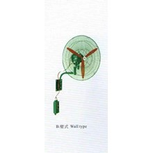 WALL FAN EXPLOSION PROOF