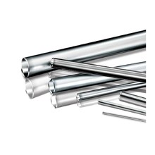 SEAMLESS & WELDED TUBING