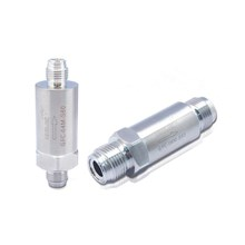 ULTRA HIGH PURITY GAS FILTER