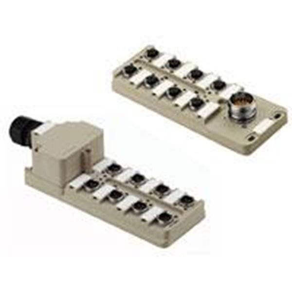 Sensor Actuator Interface Passive