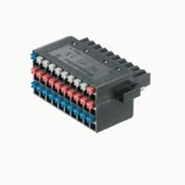 PCB Connectors Weidmuller