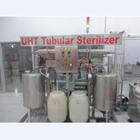 UHT Tubular Sterilizer 1