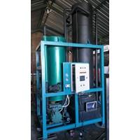 Distributor Mesin Es Tube / Kristal  3