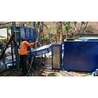 Mesin Es Balok Kapasitas 500kg sampai 25Ton  1