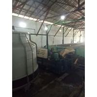 Distributor Mesin Es Balok Kapasitas 500kg sampai 25Ton  3