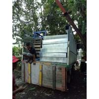 Jual Mesin Es Balok Kapasitas 500kg sampai 25Ton  2
