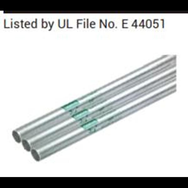 Pipa Conduit Galvanis Electrical Metallic Tubing