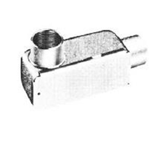 Elbow Connector Panasonic Type LL