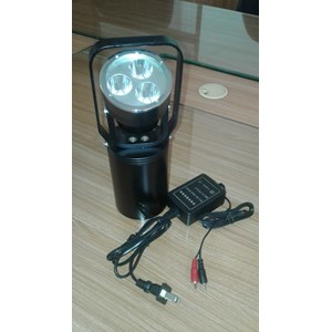 Portable Lampu Explosion Proof