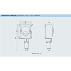 PLUG SOCKET EXPLOSION PROOF SERI BCZ85 ALUMUNIUM  WAROM ATEX / plug socket explotion proof / plug socket anti ledak 5