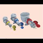 PLUG SOCKET EXPLOSION PROOF SERI BCZ85 ALUMUNIUM  WAROM ATEX / plug socket explotion proof / plug socket anti ledak 1