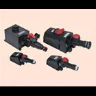 Plug socket explosion proof WAROM seri BCZ8060 GRP / plug socket explotion proof / plug socket anti ledak 1