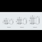 LCS EXPLOSION PROOF WAROM ATEX SERI BCZ8050 / LCS explotion proof/ LCS anti ledak 4