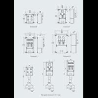 Distributor LCS EXPLOSION PROOF WAROM ATEX SERI BCZ8050 3