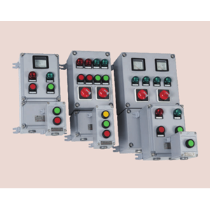 BCZ8050 SERIES CONTROL STATIONS