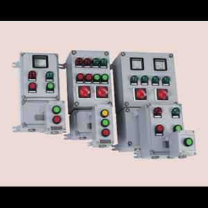 LCS EXPLOSION PROOF WAROM ATEX SERI BCZ8050