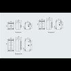 LCS GRP EXPLOSION PROOF WAROM ATEX SERI BZA8050 CONTROL PANEL 3