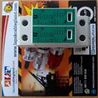 PEPPERL+FUCHS Surge Arrester Power 2P 230Vac Model : M-LB-2.275TN.D 2