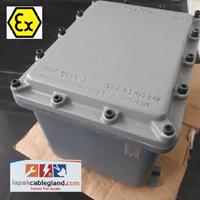 Dari Exd Aluminium Junction Box (EJB) 2