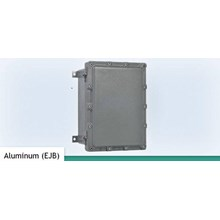Exd Aluminium Junction Box (EJB)