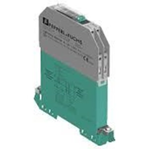 PEPPERL+FUCHS Surge Arrester Signal 4-20mA Modules DIN rail mounting Model : K-LB-1.30G SPD Surge Protection Device
