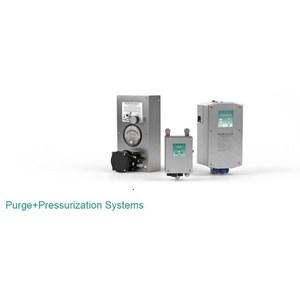 Purge+Pressurization Systems