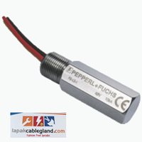 Surge Arrester signal 4-20mA PEPPERL+FUCHS Screw Modules for Field Devices Model : FN-LB-I Size : 1/2