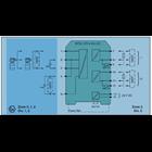 PEPPERL+FUCHS Current Splitter or Duplicator Signal Converters Model : S1SD-1A-2U 3