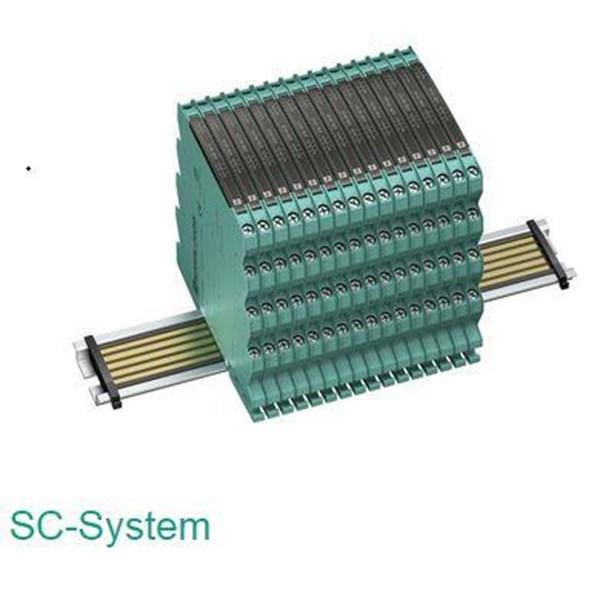 PEPPERL+FUCHS Current Splitter or Duplicator Signal Converters Model : S1SD-1A-2U