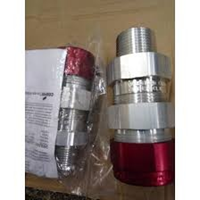 Distributor Flameproof Cable Gland Corrugated Armour CMP APPLETON CROUSE HINDS TMCX285 3/4