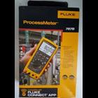 FLUKE 787B ProcessMeter multimeter bisa inject 4-20mA 6