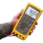 FLUKE 787B ProcessMeter multimeter bisa inject 4-20mA 2