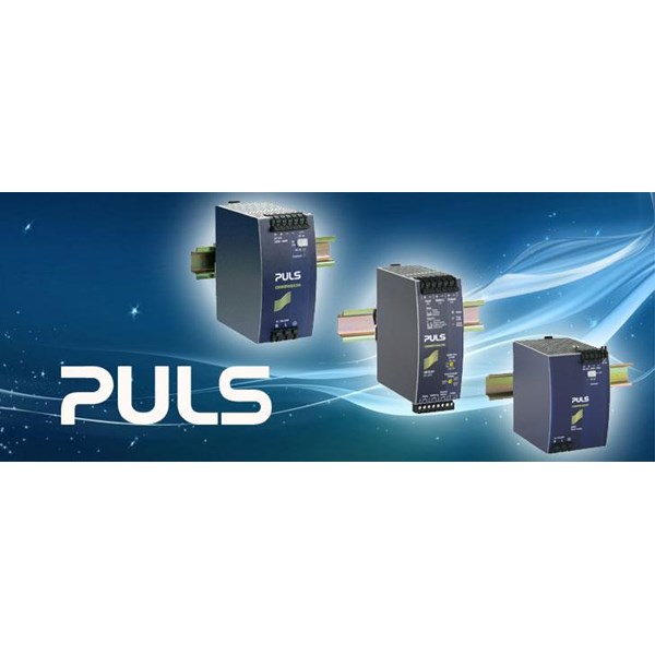 DIN Rail Switching Power Supply PULS 24Vdc 40A 960W type QS40.241