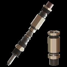 PEPPERL+FUCHS P+F Exd Cable Gland Armour UNIV Type CG.AR.NPT0.5 size 0.5