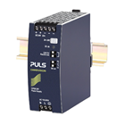 DIN Rail Power Supply Industri 24Vdc 10A brand: PULS (Germany) type: CP10.241 1
