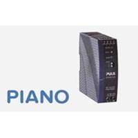 Beli DIN Rail Power Supply Industri merk: PULS (Germany) Piano series 24Vdc 20A 480W 4
