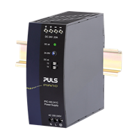 DIN Rail Switching Power Supply PULS (Germany) Piano series 24Vdc 20A 480W