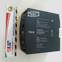 Jual DIN Rail Power Supply Industri merk: PULS (Germany) Piano series 24Vdc 20A 480W 2