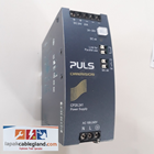 DIN Rail Power Supply Industri PULS DIMENSION 24V 20A CP20.241 efisiensi lebih tinggi dari phoenix contact 3