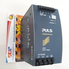 DIN Rail Power Supply Industri 3Phase PULS DIMENSI