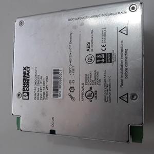 Dari Power Supply Industri DC to DC PHOENIX CONTACT Quint PS/24DC/24DC/10 Converter 1