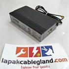 Surge Arrester PHOENIX CONTACT D-LAN-CAT.6+ Ethernet RJ45 2