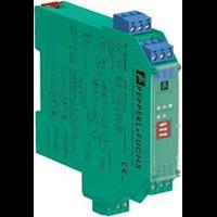 Safety Barrier IS 2-channels PEPPERL+FUCHS KFD2-SR