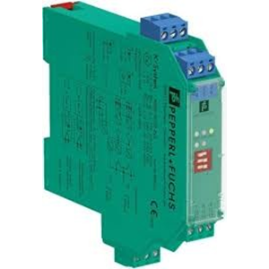 Safety Barrier IS 2-channels PEPPERL+FUCHS KFD2-SR2-EX2.W utk Digital Input (DI)Switch Amplifier Safety relay